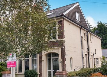 5 bed semi-detached house for sale in St. Isan Road, Heath, Cardiff CF14