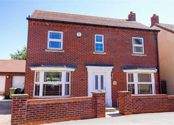 Thumbnail 3 bed property for sale in Stocking Way, Lincoln