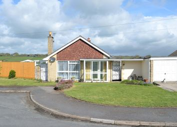 Thumbnail 2 bed detached bungalow for sale in 5 St Johns Close, Domhead St Mary, Shaftesbury, Dorset