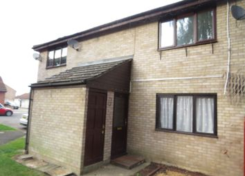 Thumbnail 1 bed maisonette for sale in Chinook, Highwoods, Colchester