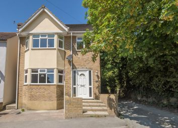 Thumbnail 4 bedroom detached house for sale in Kitchener Road, Dover