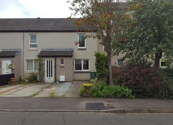 Thumbnail 2 bed end terrace house to rent in Wellside, Haddington