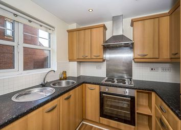 Thumbnail 1 bed flat to rent in Breccia Gardens, St. Helens