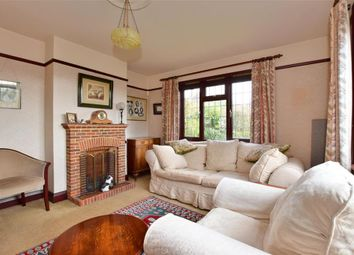 Thumbnail 4 bed detached house for sale in Houndean Rise, Lewes, East Sussex