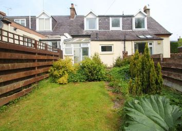 Thumbnail 1 bed cottage for sale in Dewar Street, Dollar