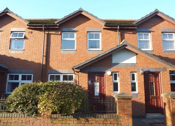 Thumbnail 2 bed terraced house for sale in Birch Terrace, Great Norbury Street, Hyde