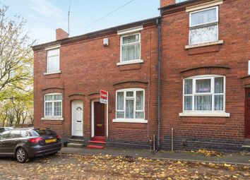 Thumbnail 2 bedroom terraced house for sale in Vicarage Prospect, Dudley