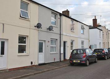 Thumbnail 2 bed terraced house to rent in Upper Park Street, Cheltenham