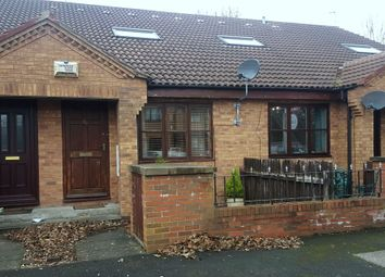 Thumbnail 1 bed bungalow for sale in Murrayfield, Seghill, Cramlington