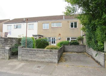 Thumbnail 4 bedroom terraced house for sale in Bromley Drive, Ely, Cardiff