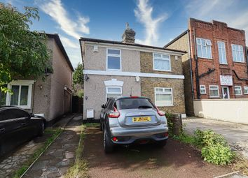 3 bed semi-detached house to rent in Albert Road, Romford RM1