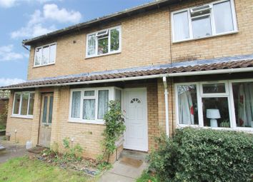 1 bed terraced house for sale in Ratcliffe Close, Uxbridge UB8