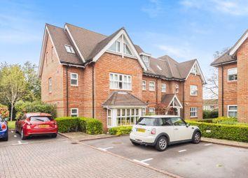 Thumbnail 2 bed flat for sale in Locks Road, Locks Heath, Southampton