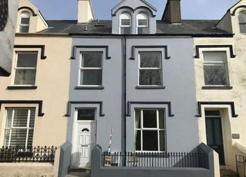 Thumbnail 4 bedroom terraced house to rent in Four Road, Port St Mary