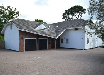 Thumbnail 3 bed semi-detached house for sale in Old Teignmouth Road, Dawlish, Devon