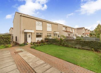 Thumbnail 2 bed semi-detached house for sale in 10 Cotlands Park, Longniddry