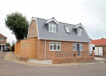 4 bed detached house for sale in Sandown Road, Southwick, Brighton BN42