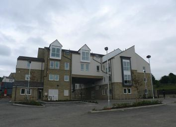 Thumbnail 1 bed flat to rent in Lunar Devlopment, 289 Otley Road, Bradford