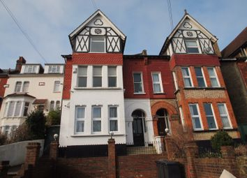 Thumbnail 2 bedroom flat to rent in Avondale Road, South Croydon