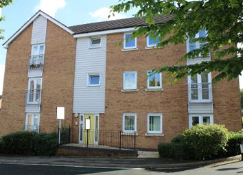 Thumbnail 1 bed flat for sale in Attingham Drive, Dudley