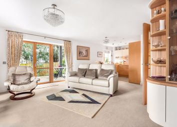 Oatlands Drive, Weybridge KT13. 2 bed property for sale