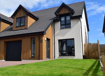 Thumbnail 3 bed semi-detached house for sale in Stillmans Wynd, Elgin