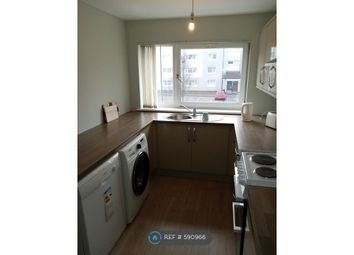 Thumbnail 3 bed flat to rent in Napier Drive, Glasgow