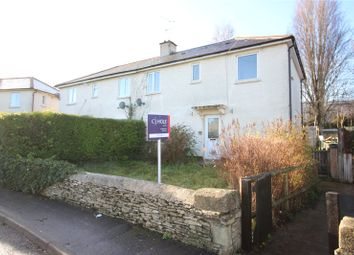 Thumbnail 3 bed semi-detached house for sale in Siddington Road, Cirencester
