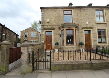 Thumbnail 3 bed end terrace house for sale in 132 Bury Road, Tottington, Bury