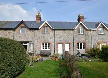 Thumbnail 2 bedroom terraced house for sale in School Cottages, Teigngrace, Newton Abbot, Devon