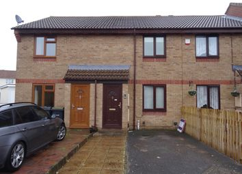 Thumbnail 2 bedroom terraced house to rent in Rogers Close, Gosport