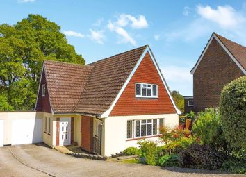 Thumbnail 4 bed detached house for sale in Harlands Close, Haywards Heath