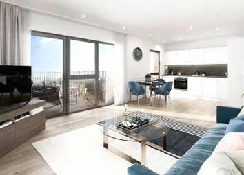 Thumbnail 1 bed flat for sale in Western Circus, Acton