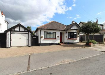 Thumbnail 5 bed detached house for sale in Lansdowne Avenue, Leigh-On-Sea