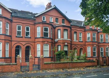 Thumbnail 9 bed terraced house for sale in Northumberland Road, Old Trafford, Manchester