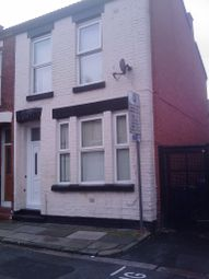 Thumbnail 1 bed terraced house to rent in Claude Road, Anfield