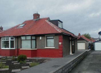 Thumbnail 3 bedroom bungalow to rent in Fairbank Grove, Morecambe