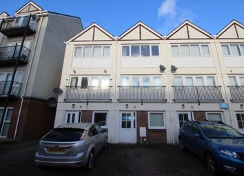 Thumbnail 3 bed terraced house for sale in The Saw Mills, Port Road, Carlisle
