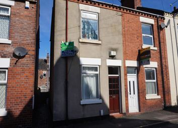 Thumbnail 3 bedroom terraced house for sale in Nelson Street, Wolstanton, Newcastle-Under-Lyme