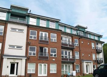 Thumbnail 2 bed flat to rent in Strathblane Gardens, Anniesland, Glasgow