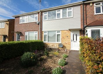 3 bed terraced house for sale in Goliath Road, Hamworthy, Poole BH15