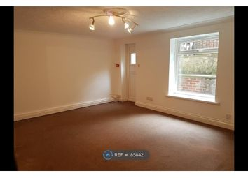Thumbnail 1 bed flat to rent in Cliff Terrace, Kent
