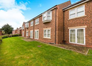 Thumbnail 2 bed flat for sale in Victoria Court, Framwellgate Moor, Durham, County Durham