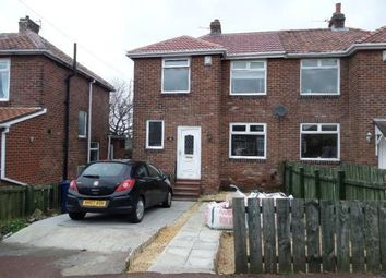 Thumbnail 2 bed semi-detached house for sale in The Forum, Denton Burn
