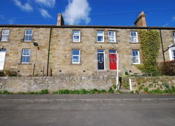 Thumbnail 3 bedroom terraced house for sale in Percy Terrace, Bellingham, Hexham