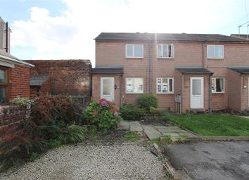 Thumbnail 2 bed terraced house for sale in Shaw Street, Whittington Moor, Chesterfield