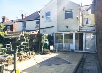 2 bed maisonette to rent in The Green, Chesterfield S41