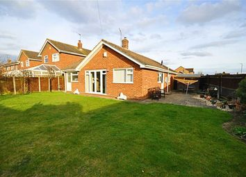 Thumbnail 3 bed bungalow for sale in Warren Close, Churchdown, Gloucester