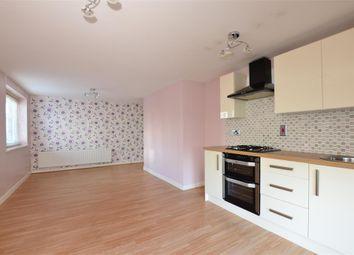 Thumbnail 2 bedroom flat for sale in Hyde Grove, Dartford, Kent