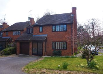 4 bed detached house for sale in Manor Park, Swindon SN3